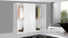 Wardrobe Closet System Package Deals
