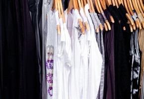 Revitalize your spring wardrobe by making old clothes look like new!