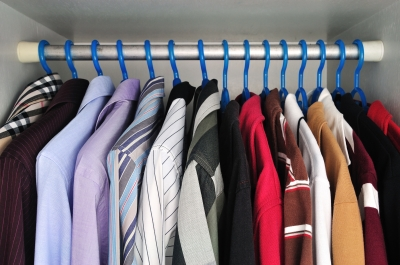 Learn how to keep your clothes fresh