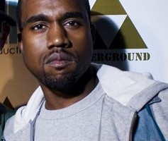 Kanye West's high end collection be sold at Parisian fashion retailer Colette