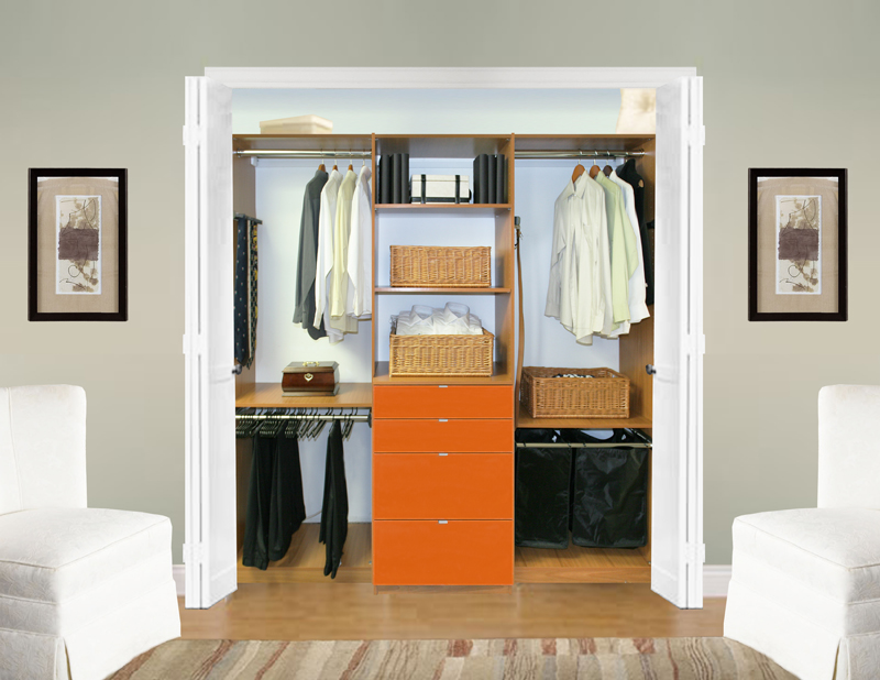 How do you know if a built in closet is right for you?