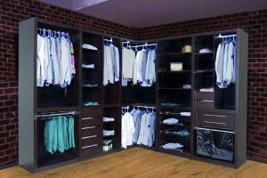 Get organized with Contempo Closet