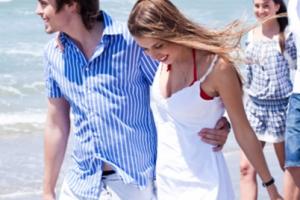 summertime cloths