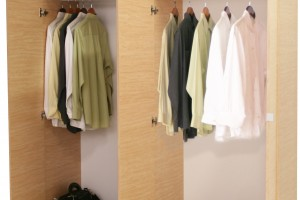 Make a fresh start with your wardrobe